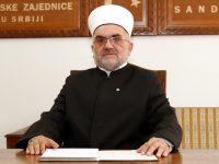 Muftija Dudić: Neka bajramski dani budu radost u našim porodicama