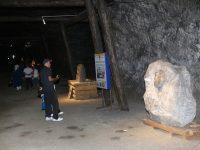 Turska: Slana pećina stara 5.000 godina privlači veliki broj turista