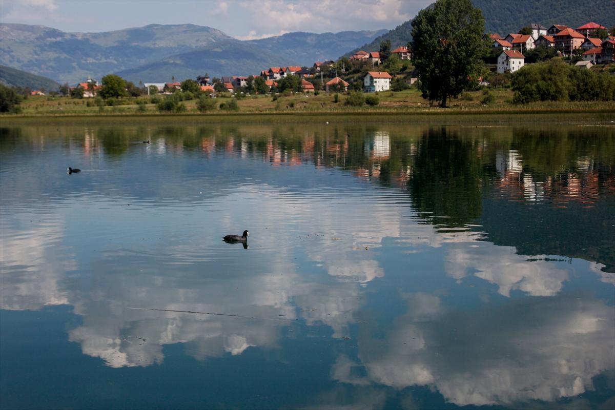 Najvećem ledničkom jezeru u Crnoj Gori prijeti nestanak