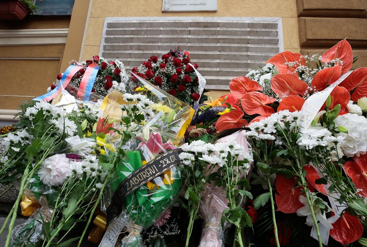 Obilježena 23. godišnjica masakra kod Gradske tržnice u Sarajevu