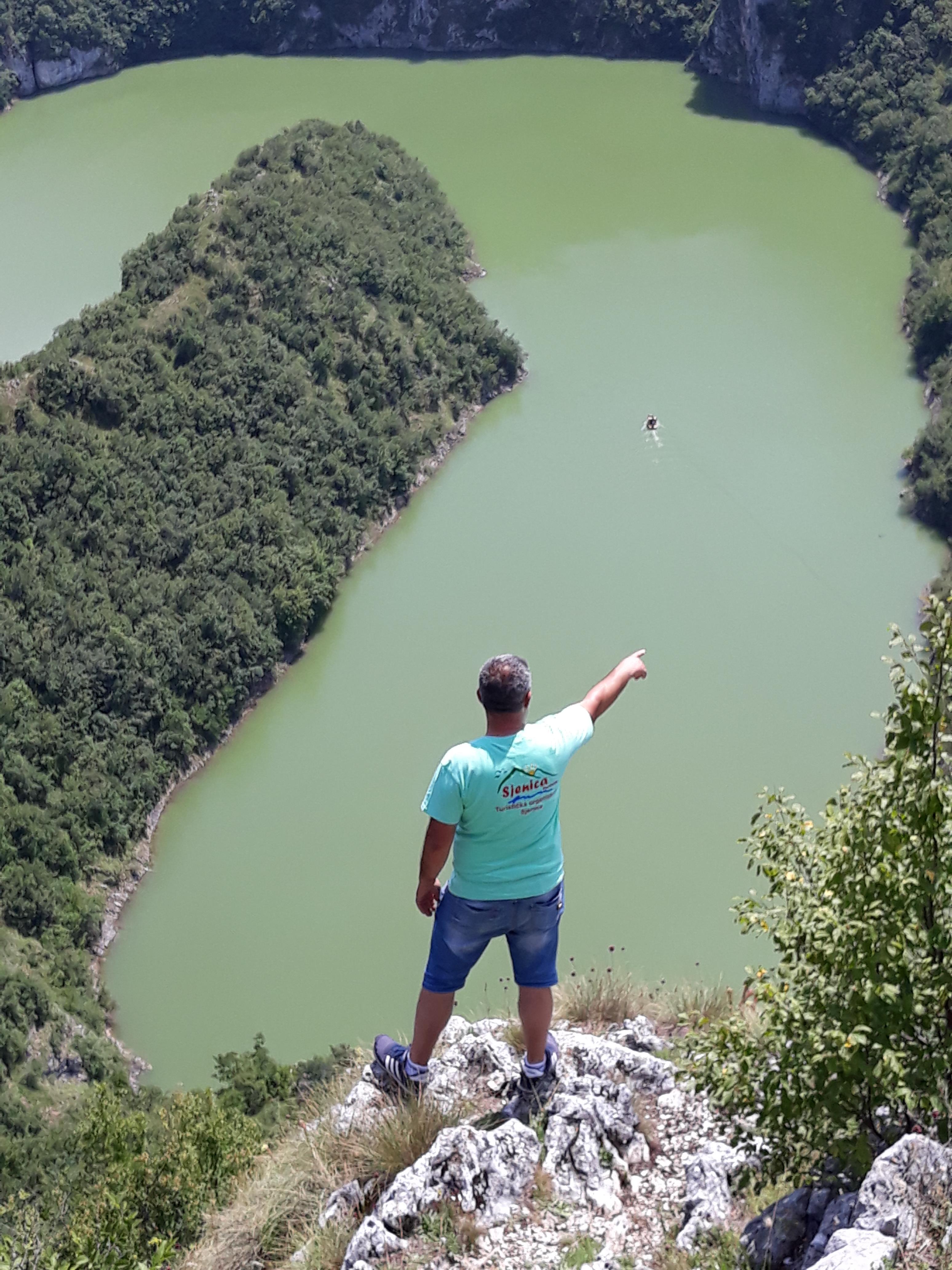 Sjeničko jezero – turistički biser Sandžaka