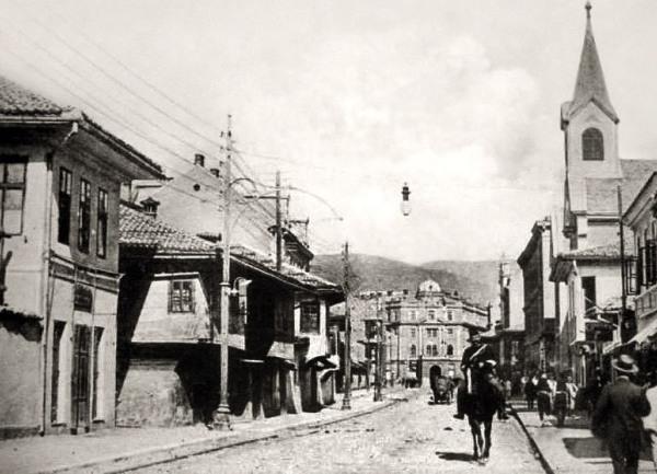 Austorugarska Okupacija Bosne i Hercegovine 1878. i otpor Bošnjaka
