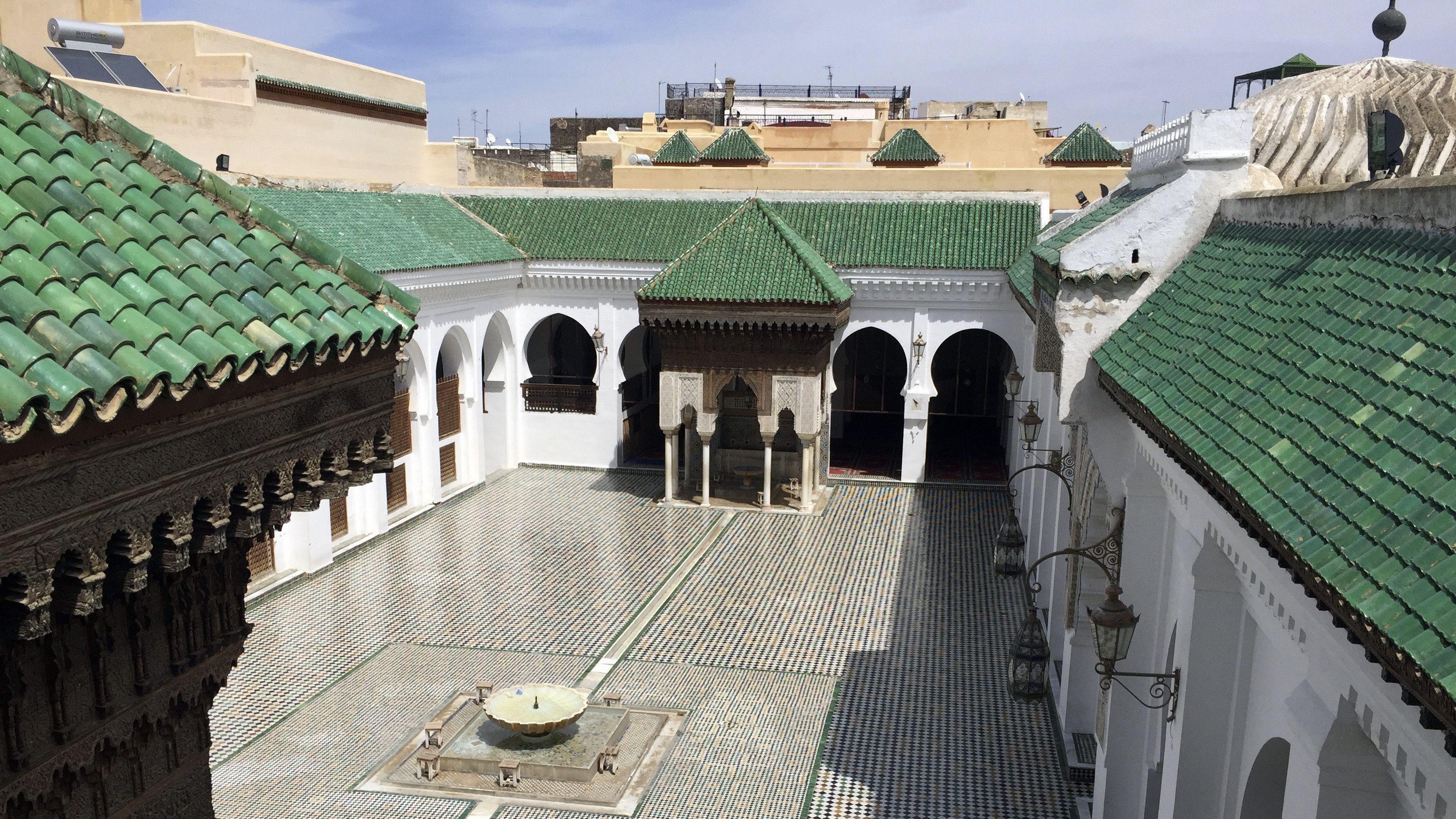 Maroko – najstariji univerzitet na svijetu osnovala je žena muslimanka