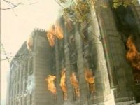 Pred godišnjicu razaranja Vijećnice: Ovo je bio požar koji najviše boli