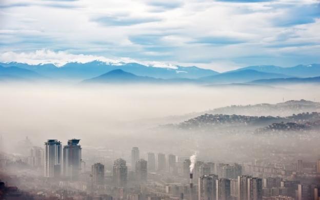 Naučna istraživanja: Zagađenost zraka smanjuje inteligenciju ljudi