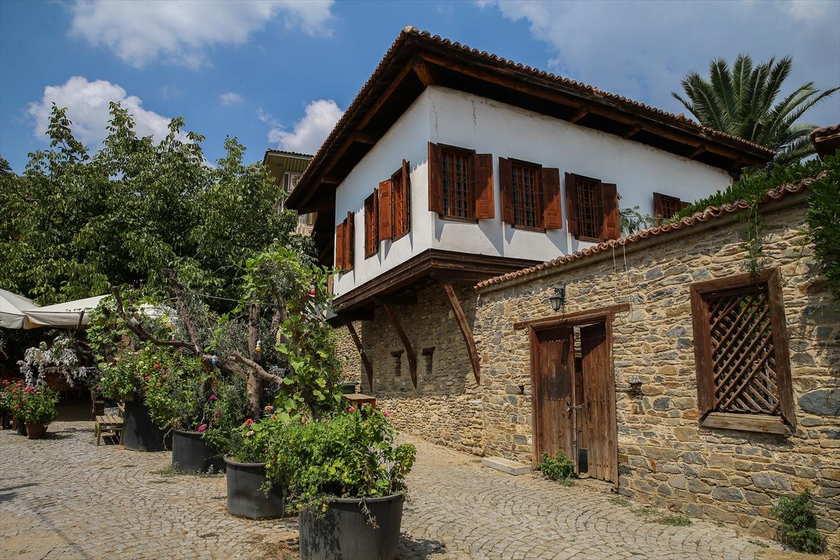 Birgi: Pitoreskni turski gradić čuva historiju dugu sedam vijekova