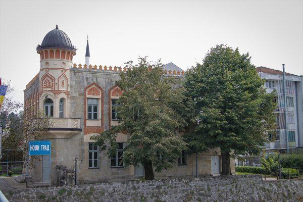 Stara Gradska vijećnica u Novom Gradu jedan od najskladnijih objekata u BiH