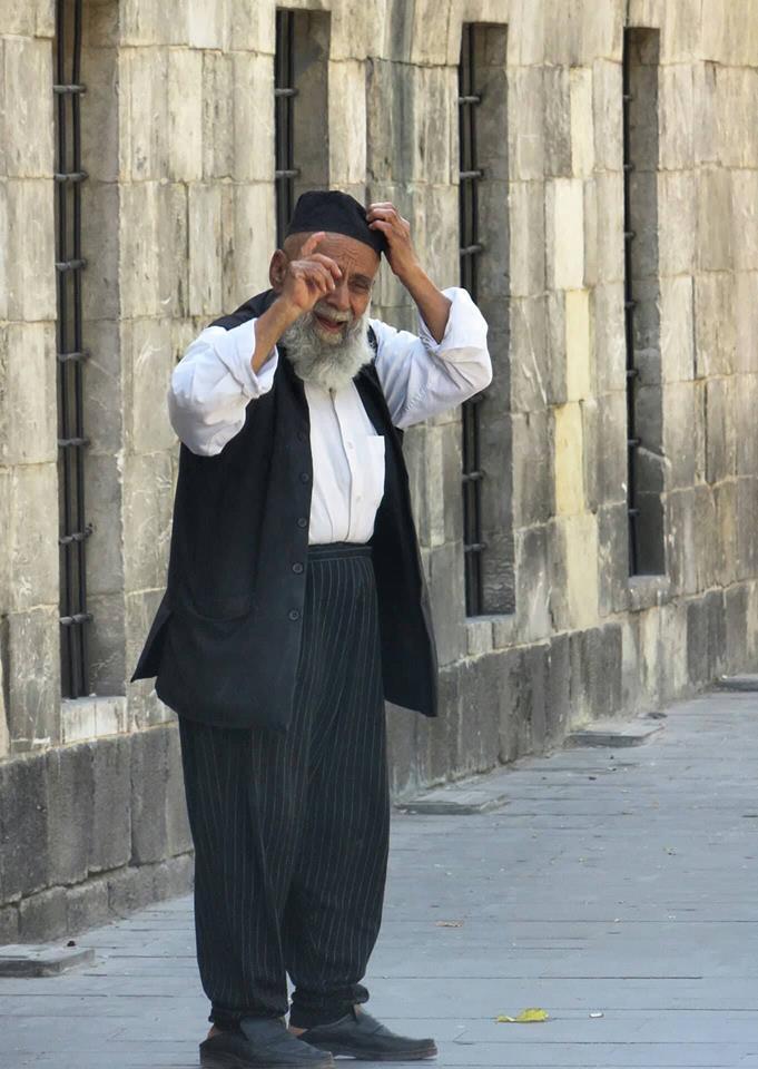 Utisci iz Gaziantepa: Dedo Jusuf iz Bakarne čaršije