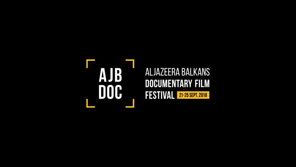 AJB DOC festival dokumentarnog filma održava se u Sarajevuod 21. do 25. septembra 2018.