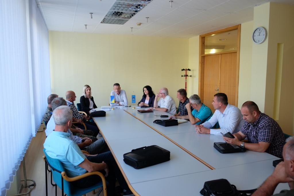 Općina Novi Grad Sarajevo podržava održivi povratak u Stolac
