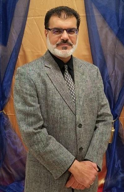 Musa Sadek: Bušnak je sinonim za lijepu osobu u Palestini