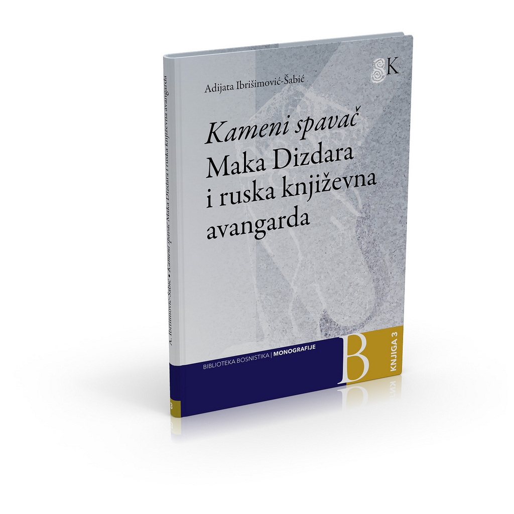 Kameni spavačMaka Dizdara i ruska književna avangarda
