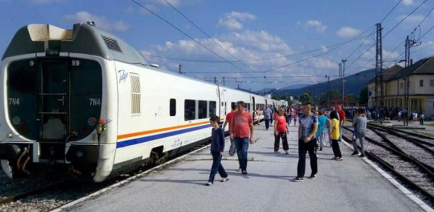 Novi red vožnje za 2018/2019. godinu Željeznica FBiH