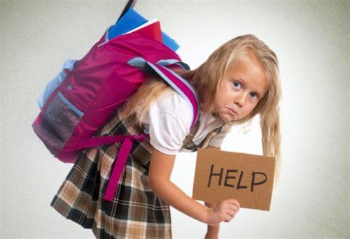 Fizijatri savjetuju: Izvagajte školski ruksak
