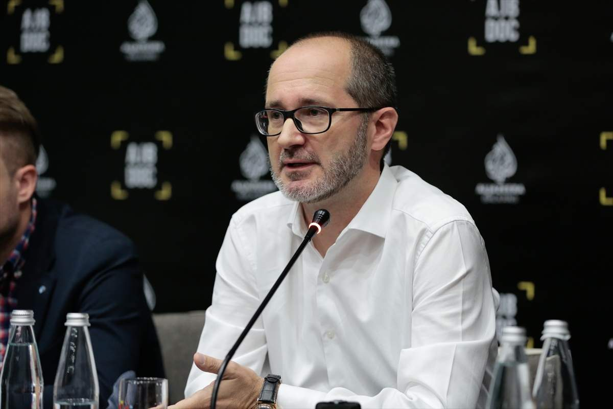 Edhem Fočo: Ambicija nam je učiniti AJB DOC jednim od najboljih europskih festivala