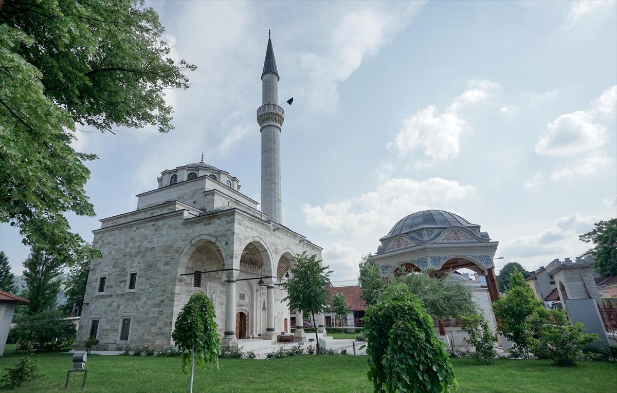 Džamije kao simboli i spomenici koji krase bh. gradove