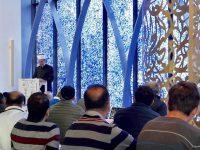 """Penzberg """"Dani otvorenih vrata džamija"""""""