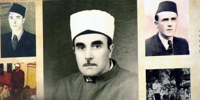 Abdulah ef. Ganić: Ilegalac u komunističkom režimu – nepokolebljivi borac za islam