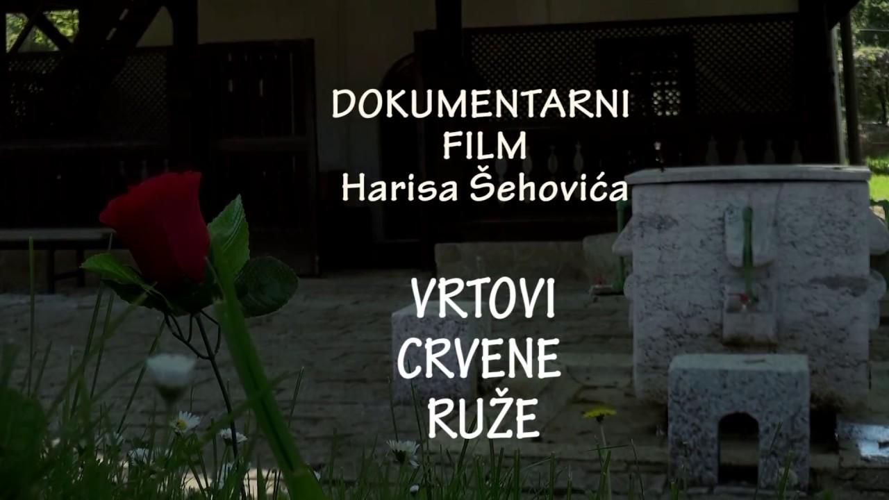 """Film """"Vrtovi crvene ruže"""" priča o dvije tuzlanske džamije"""