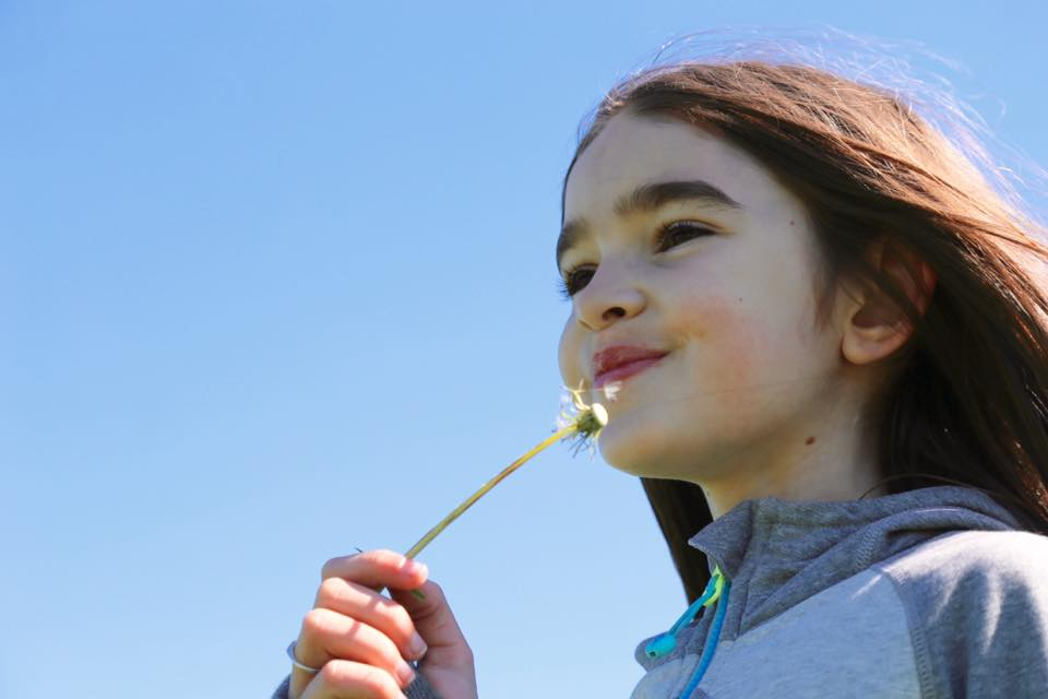 Ne odustaj, budi zahvalan i ljubazan… Ove fraze ponavljajte djetetu
