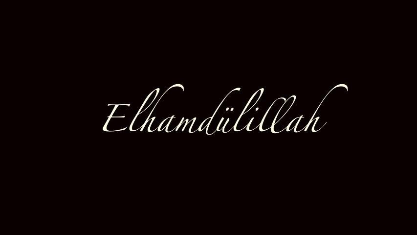 Zdravstvene prednosti izgovaranja elhamdulillah