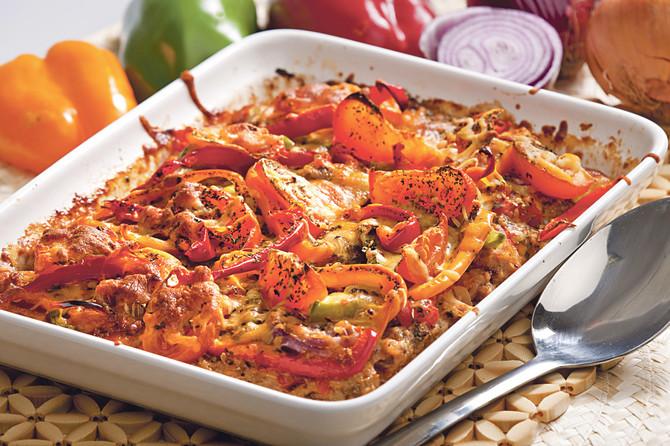 Ideje za brzi ručak: Jela koja se spremaju za 25 minuta!