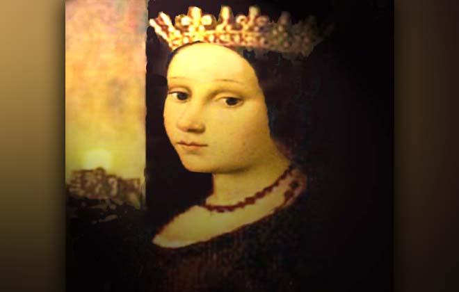 540 godina od smrti: Dobra i pobožna kraljica Katarina Kosača