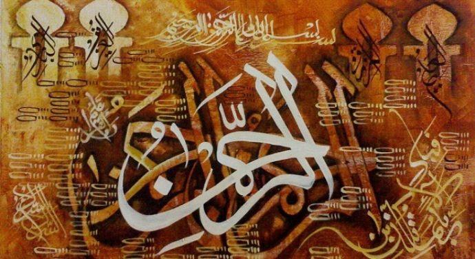 Posljedice griješenja su podjeljenost i razjedinjenost