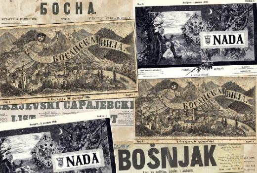Novinarstvo kao prvi nacrt historije: Šta sve možete pronaći u novinskom arhivu