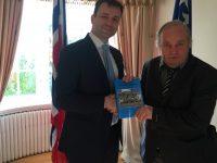 Norveška nevladina udruženja na obilježavanju godišnjice genocida u Srebrenici