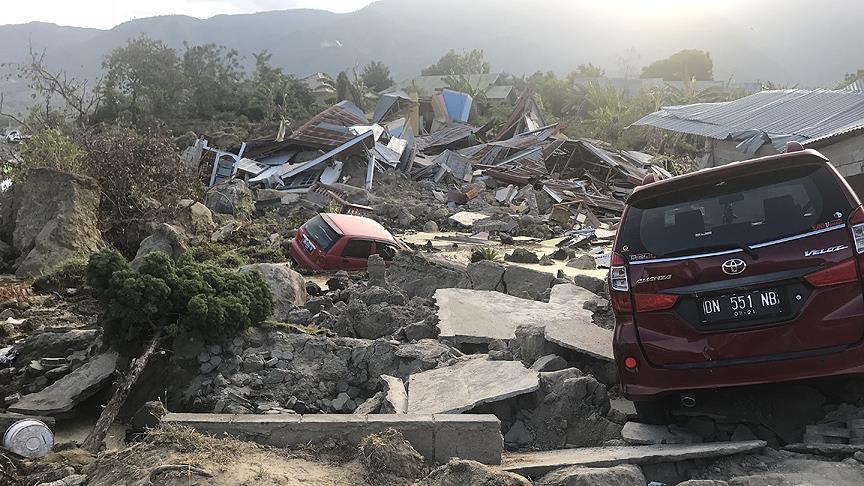 Amaterski snimak otkrio reakcije ljudi tokom zemljotresa u Indoneziji