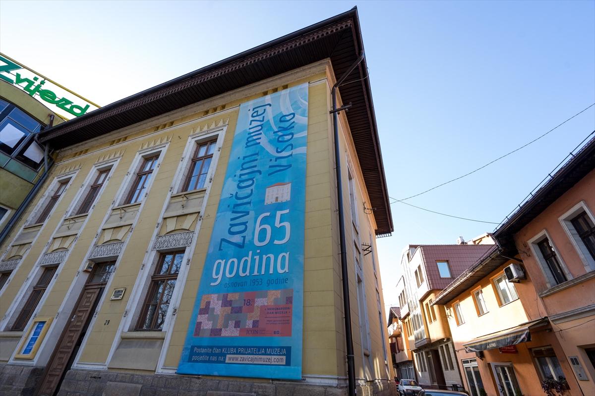 Zavičajni muzej Visoko: čuvar vrijednih eksponata i kulturnog naslijeđa