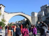 Obilježena 25. godišnjica rušenja Starog mosta u Mostaru