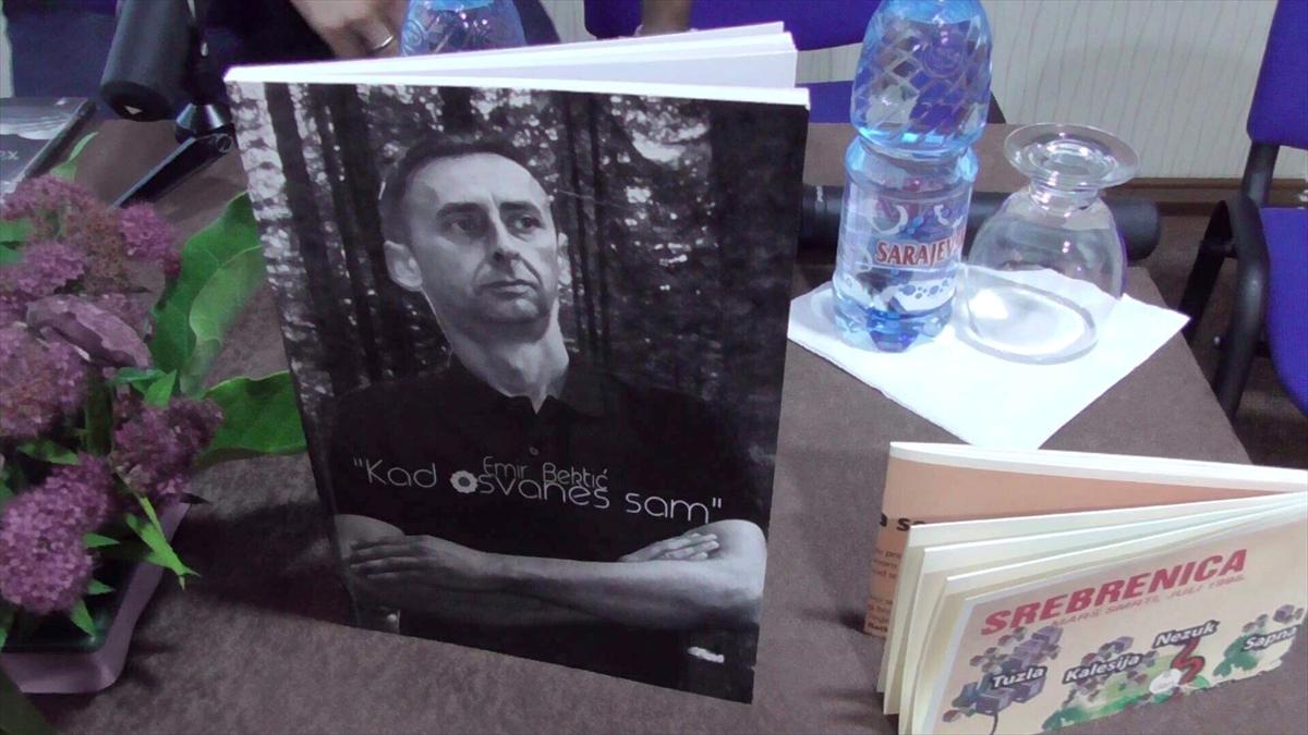 Trajni rad na sjećanju: Knjige koje svjedoče o genocidu u Srebrenici