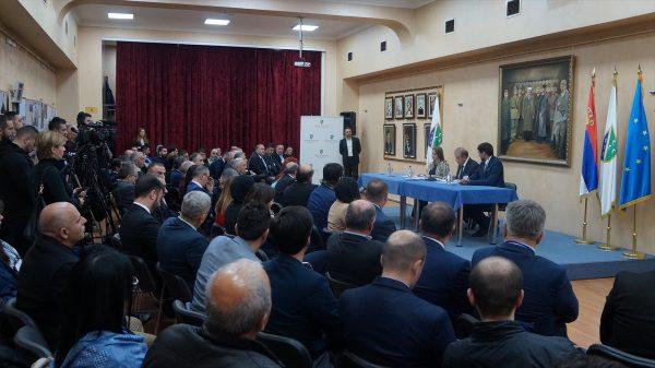 Novi saziv Bošnjačkog nacionalnog vijeća: Esad Džudžo predsjednik