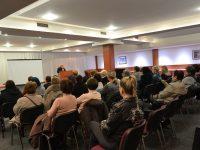 Saradnjom tri udruge organizirano predavanje za žene u Livnu