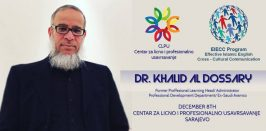 Effective Islamic English Cross-Cultural Comunication Program