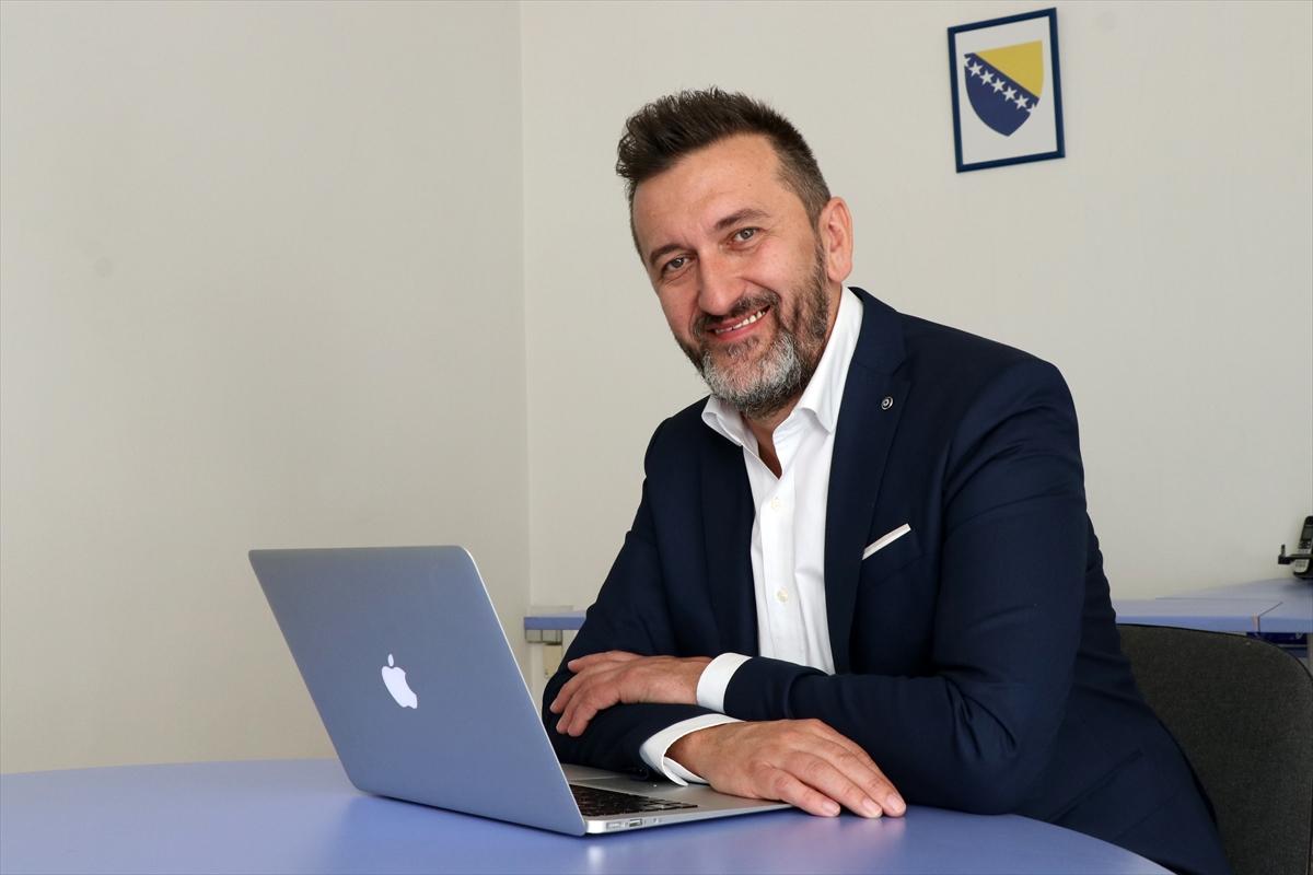 Elmir Huremović, direktor FENA-e: Slobodni mediji su garancija stabilnosti društva