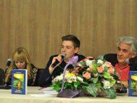 Najmlađi bh. pisac i dobitnik Zlatne plakete Udruženja bosanskih umjetnika