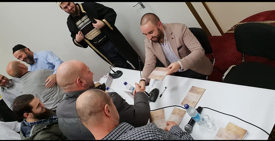 """""""Priče iz dijaspore i domovinskih zemalja"""" promovisane u Munchenu"""