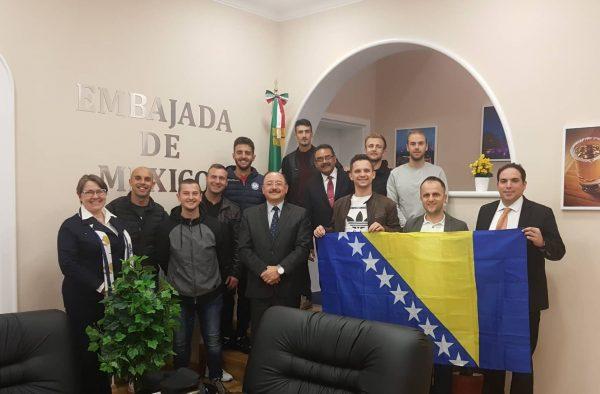 Mexico 2018: Sedmo svjetsko prvenstvo za malonogometnu reprezentaciju beskućnika BiH