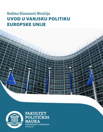Razgovor o knjizi: 'Uvod u vanjsku politiku EU'