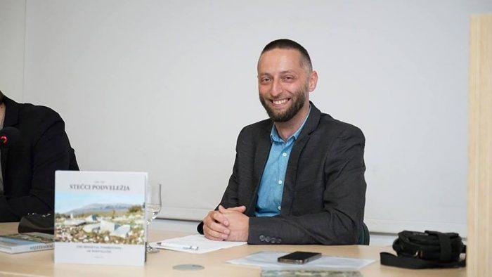 Adis Zilić za Akos.ba: Moramo biti svjesni da su ispod stećaka pokopavani naši preci