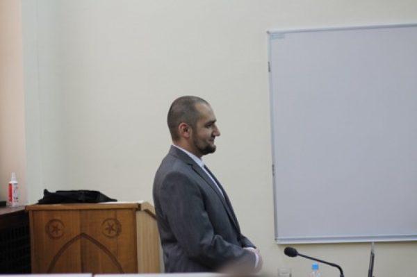 Magistrirao Alija Rahman: Imam aš-Šatibi i njegov doprinos izučavanju kiraetā