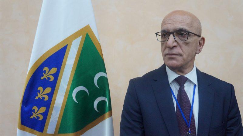 Esad Džudžo: Nastavljamo sa našom borbom, prioritet unutar bošnjački dijalog