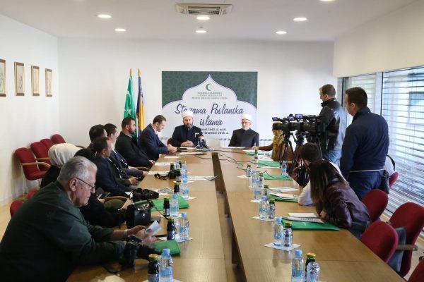 """Tuzla: Manifestacija """"Stazama Poslanika islama"""""""