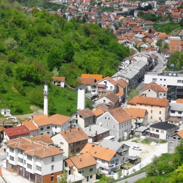 Iz male kasabe na carski dvor: Muhamed Skeho Prozorac el-Bosnevi