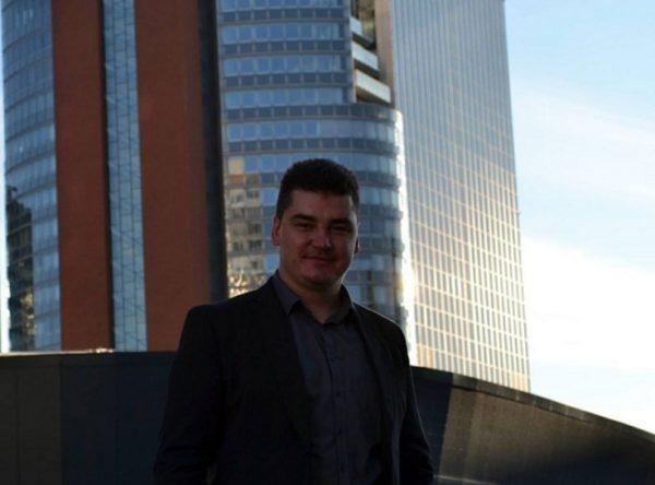 Selmir Mujagić za Akos.ba: Dijaspora je neodvojiv faktor za budućnosti BiH