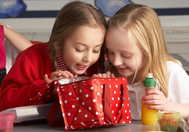 Ishrana školaraca: Pripremite vaše dijete za uspjeh