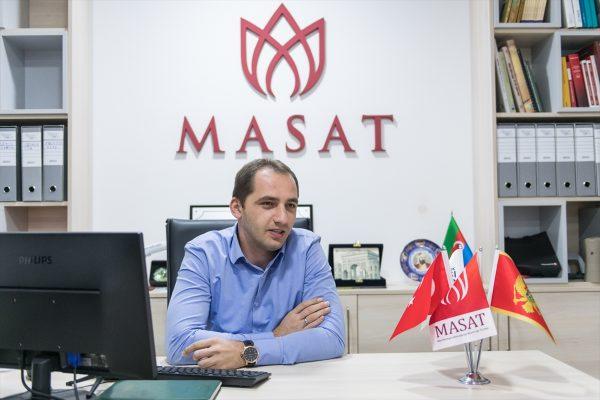 Početak rada udruženja MASAT: U Podgorici se okupljaju svršenici turskih univerziteta